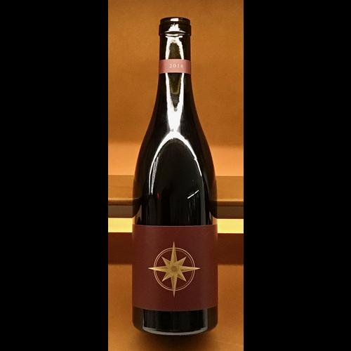 Wine SOTER NORTH VALLEY VINEYARDS 'RESERVE' PINOT NOIR 2018