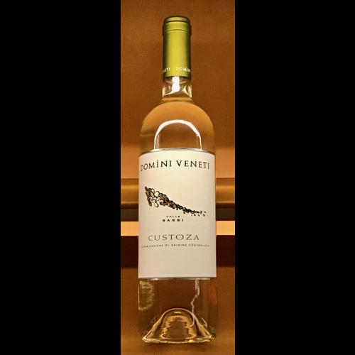Wine DOMINI VENETI CUSTOZA BIANCO 2017