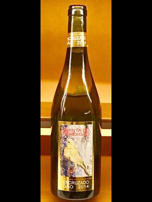 Wine QUINTA DO PERDIGAO ENCRUZADO 2014