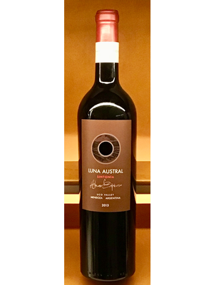 Wine LUNA AUSTRAL SINTONIA RED 2013
