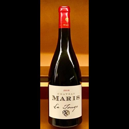 Wine CHATEAU MARIS 'LA TOUGE' 2017