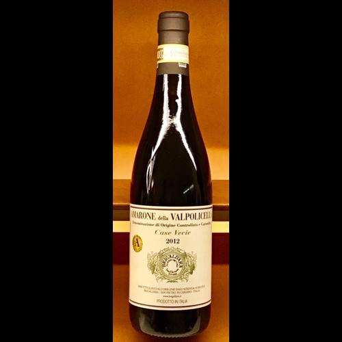 Wine BRIGALDARA AMARONE DELLA VALPOLICELLA 'CASE VECIE' 2012