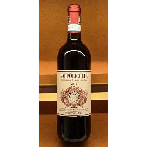 Wine BRIGALDARA VALPOLICELLA 2020