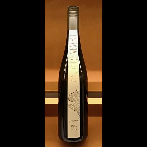 Wine WESZELI 'LANGENLOIS' GRUNER VELTLINER 2020
