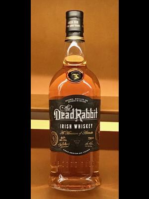 Spirits DEAD RABBIT IRISH WHISKEY