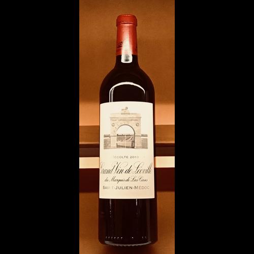 Wine CHATEAU LEOVILLE LAS CASES SAINT-JULIEN 2010