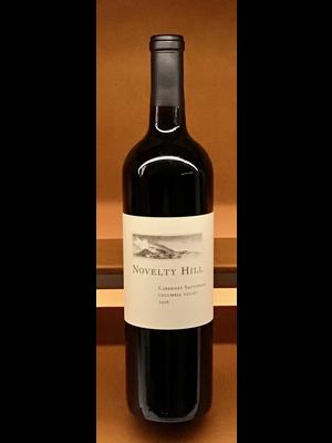 Wine NOVELTY HILL COLUMBIA VALLEY CABERNET SAUVIGNON 2016
