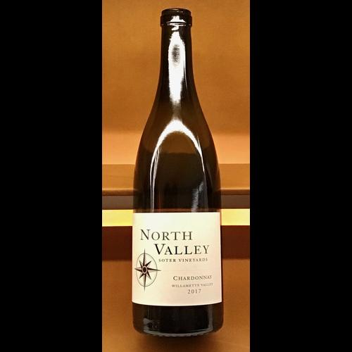 Wine SOTER NORTH VALLEY CHARDONNAY 2017
