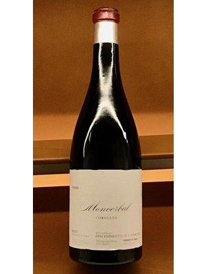 Wine DESCENDIENTES DE JOSE PALACIOS CORULLON 'MONCERBAL' 2010