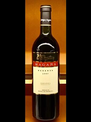 Wine VINA MAGANA RESERVA 1997