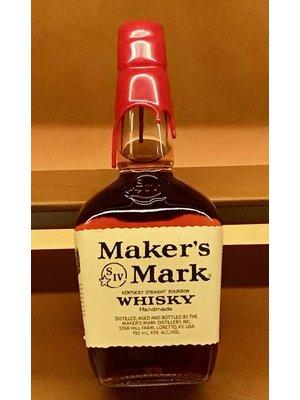 Spirits MAKER'S MARK BOURBON