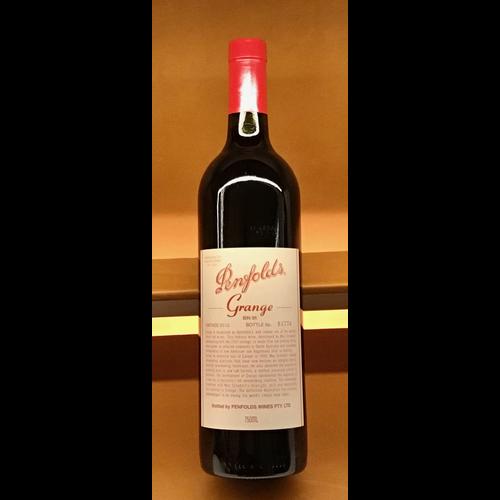 Wine PENFOLDS GRANGE 2012