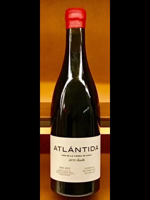 Wine ATLANTIDA TINTILLA 2012