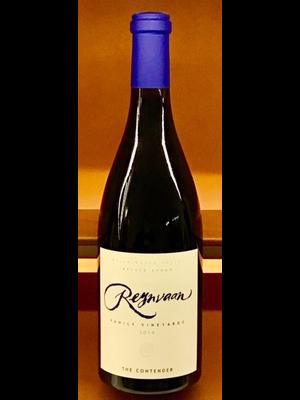Wine REYNVAAN FAMILY VINEYARDS SYRAH 'THE CONTENDER' 2014
