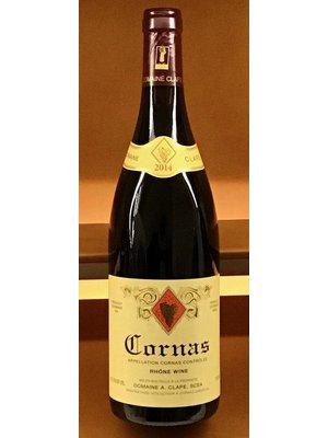 Wine AUGUSTE CLAPE CORNAS 2014