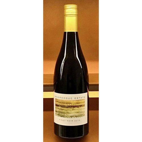 Wine MOOROODUC ESTATE PINOT NOIR 2016