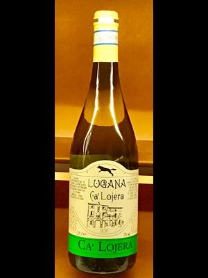Wine CA LOJERA DI TIRABOSCHI LUGANA 2019