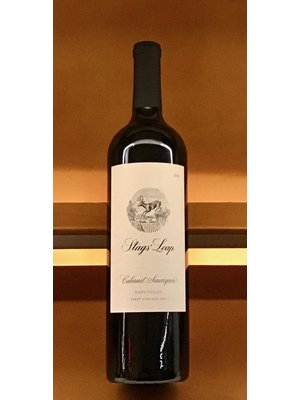 Wine STAGS' LEAP CABERNET SAUVIGNON 2018