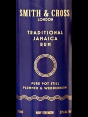 Spirits SMITH & CROSS JAMAICAN RUM