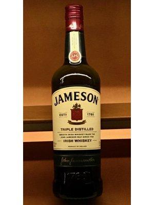 Spirits JAMESON IRISH WHISKEY