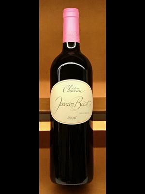 Wine CHATEAU JOANIN BECOT 2016