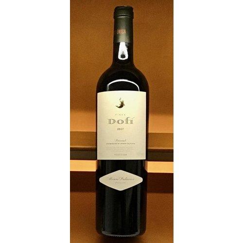 Wine ALVARO PALACIOS 'FINCA DOFI' 2017