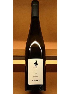 Wine EVA FRICKE RIESLING TROCKEN 'KRONE' 2016