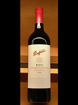 Wine PENFOLDS MAX CABERNET SAUVIGNON 2018
