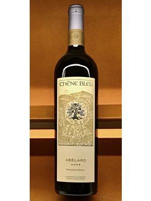 Wine CHENE BLEU ABELARD 2009