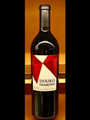 Wine DOUBLE DIAMOND OAKVILLE CABERNET SAUVIGNON 2016