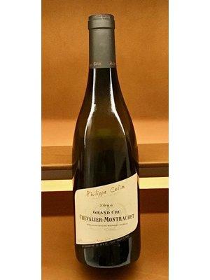 Wine PHILIPPE COLIN CHEVALIER MONTRACHET GRAND CRU 2006