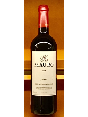 Wine BODEGAS MAURO 2004