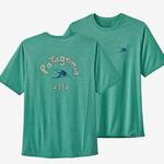 Patagonia Patagonia M's Cap Cool Daily Graphic Shirt - P-141346