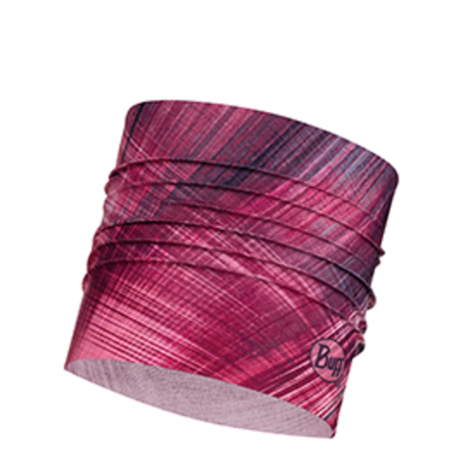 Buff Headwear Buff CoolNet UV+ MFL Headband Pixeline Purple
