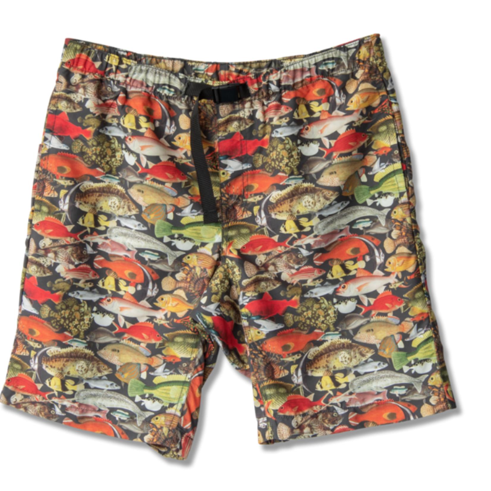 Kavu Kavu M's Salty Sailor Shorts