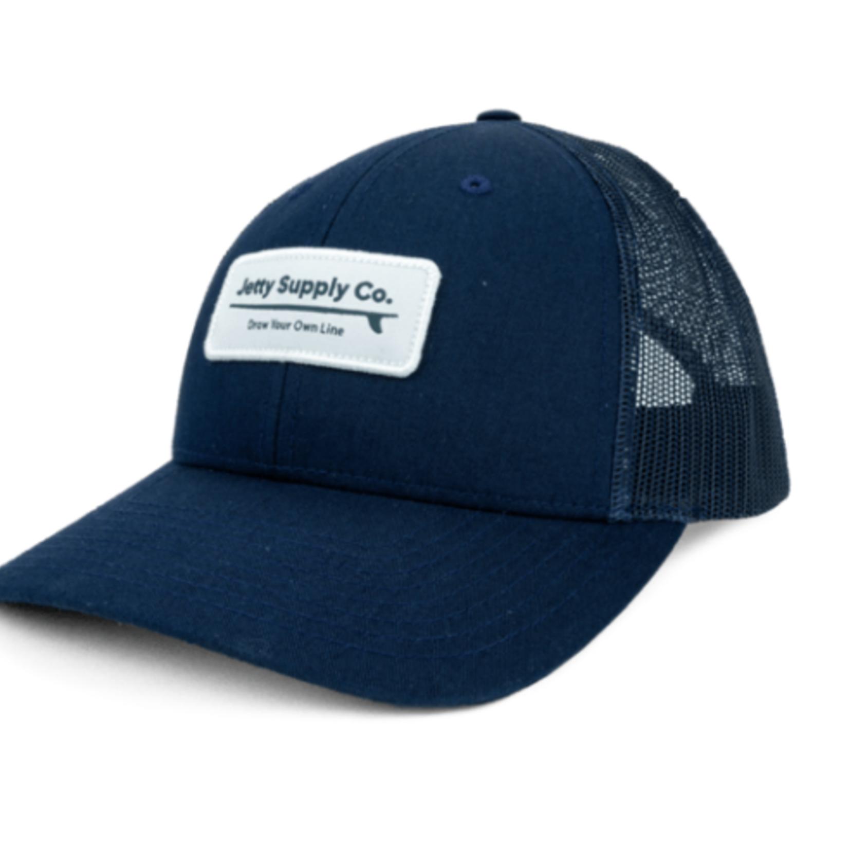 Jetty Jetty Loggin' Supply Hat
