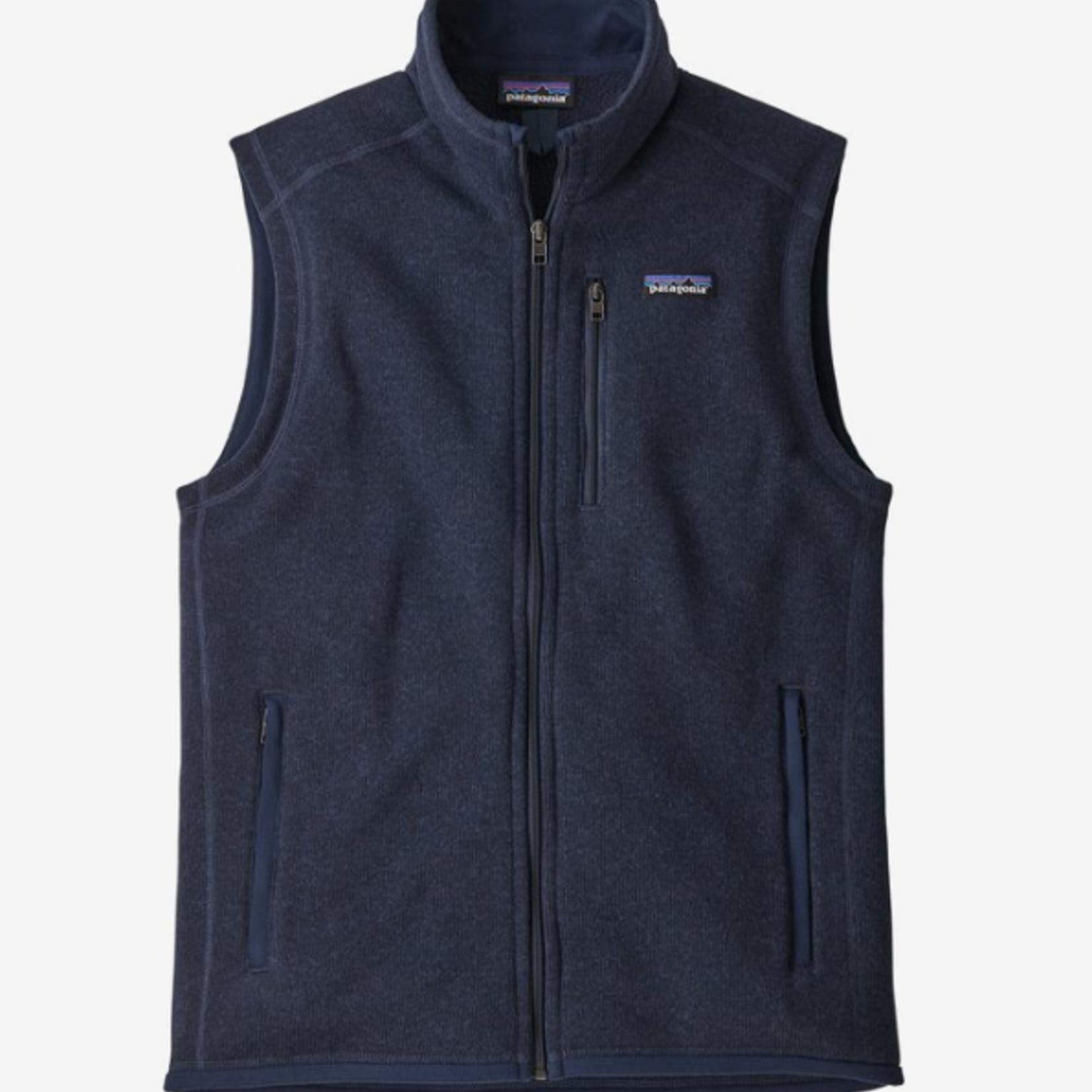 Patagonia Patagonia M's Better Sweater Vest - P-140398