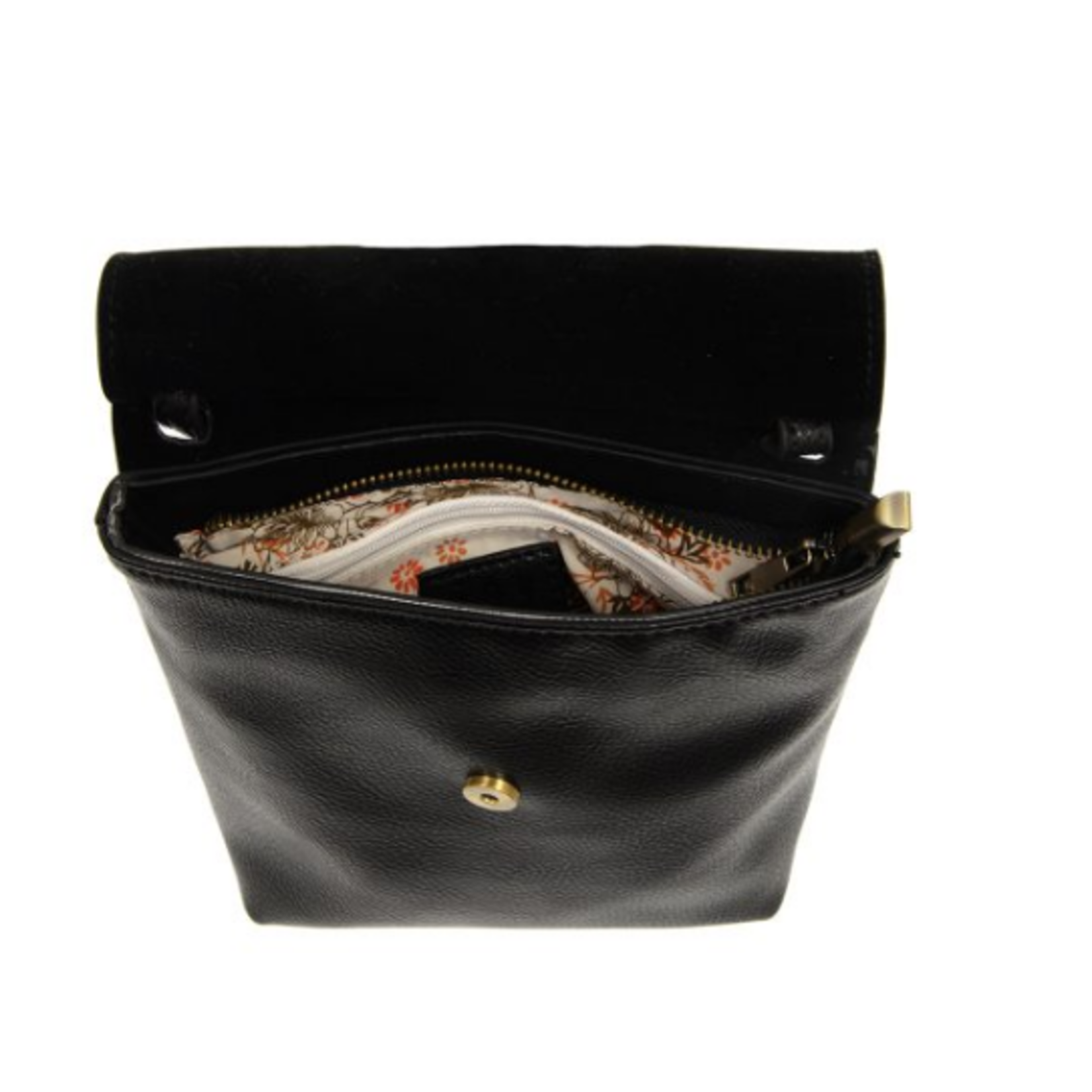 Joy Susan Joy Susan Aimee Front Flap Crossbody Bag