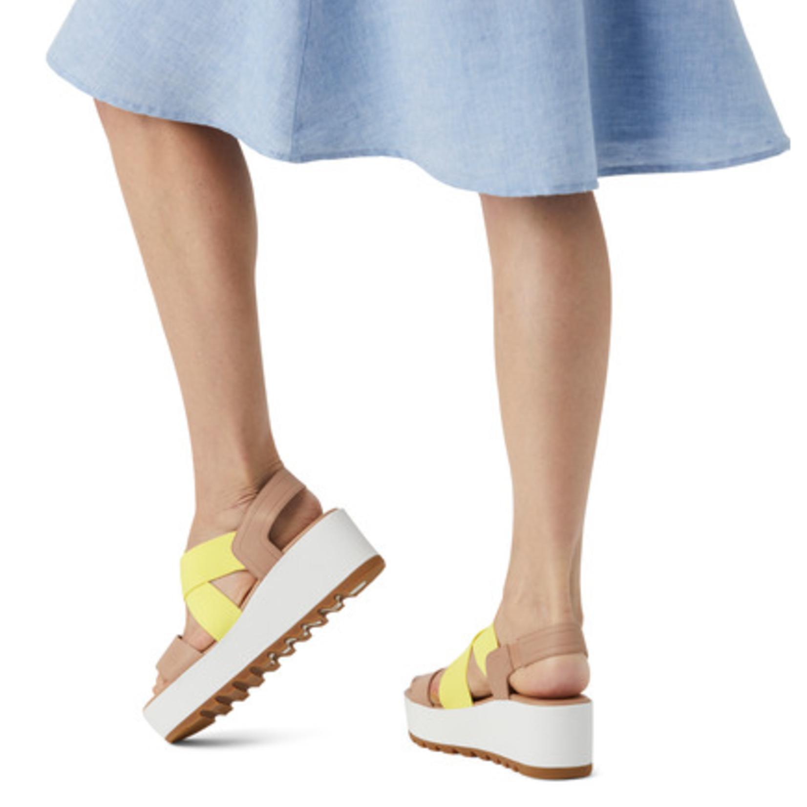 Sorel Sorel Cameron Flatform Slingback