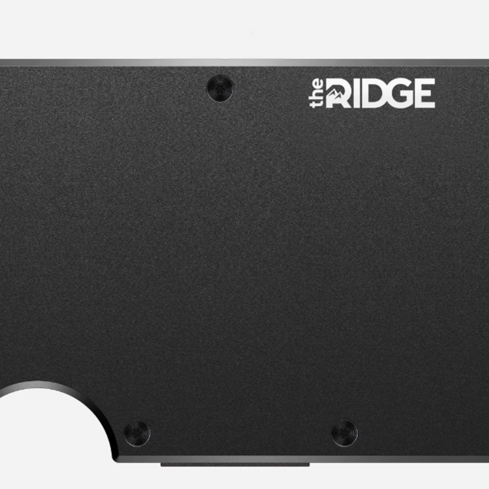 The Ridge The Ridge Aluminum Money Clip - P-118537
