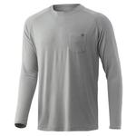 Huk Huk M's Waypoint LS Shirt