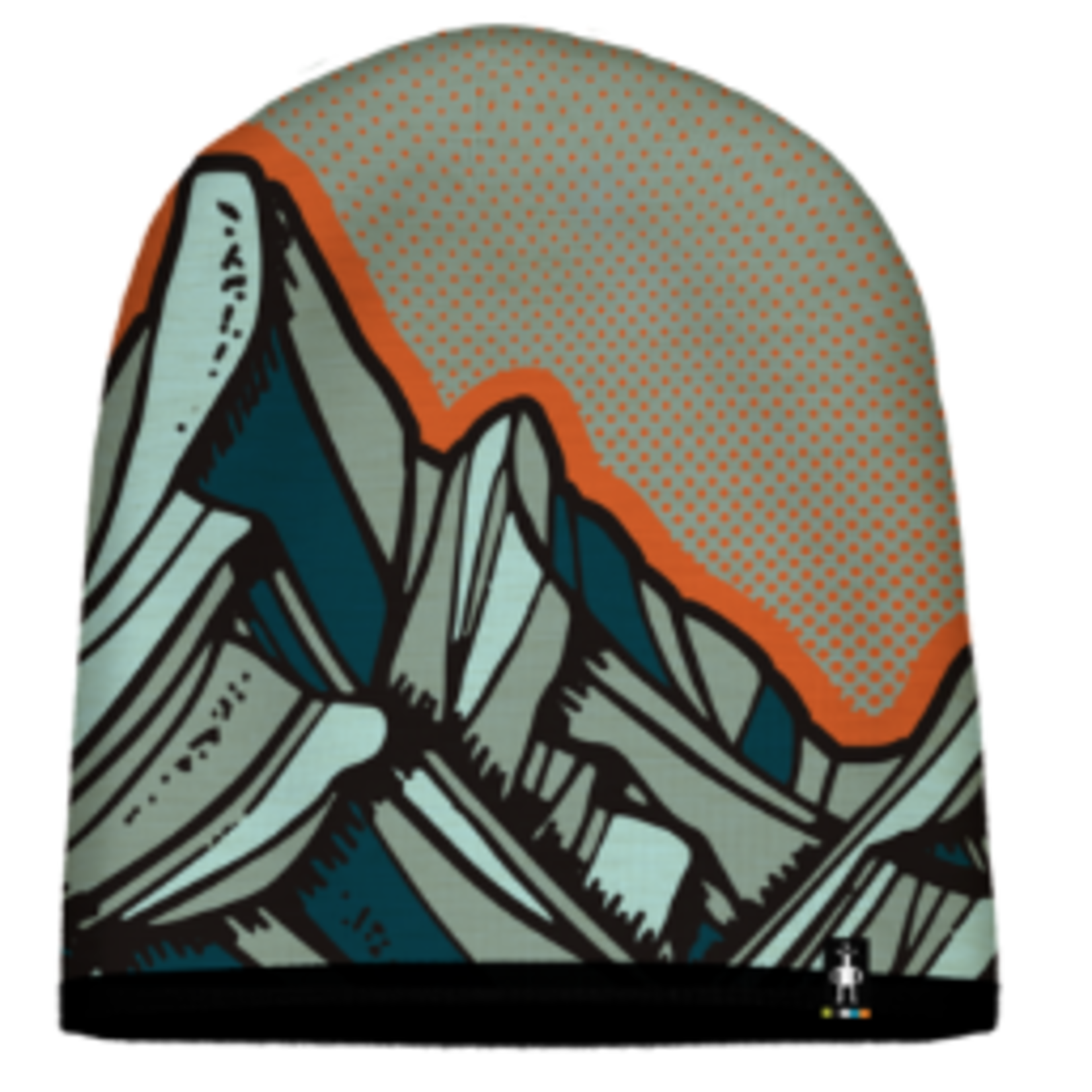 Smartwool Smartwool Merino Sport Nature Within Beanie - Multi-Color