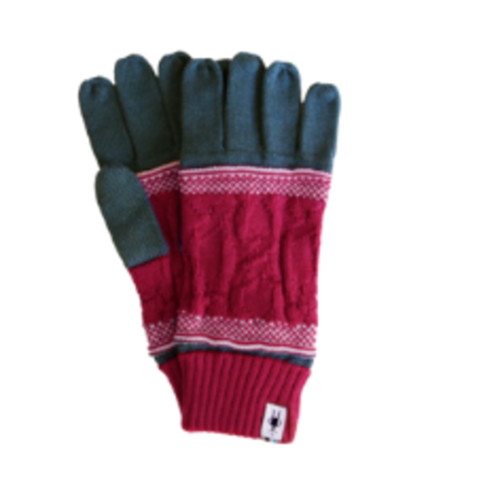 Smartwool Smartwool Popcorn Cable Glove