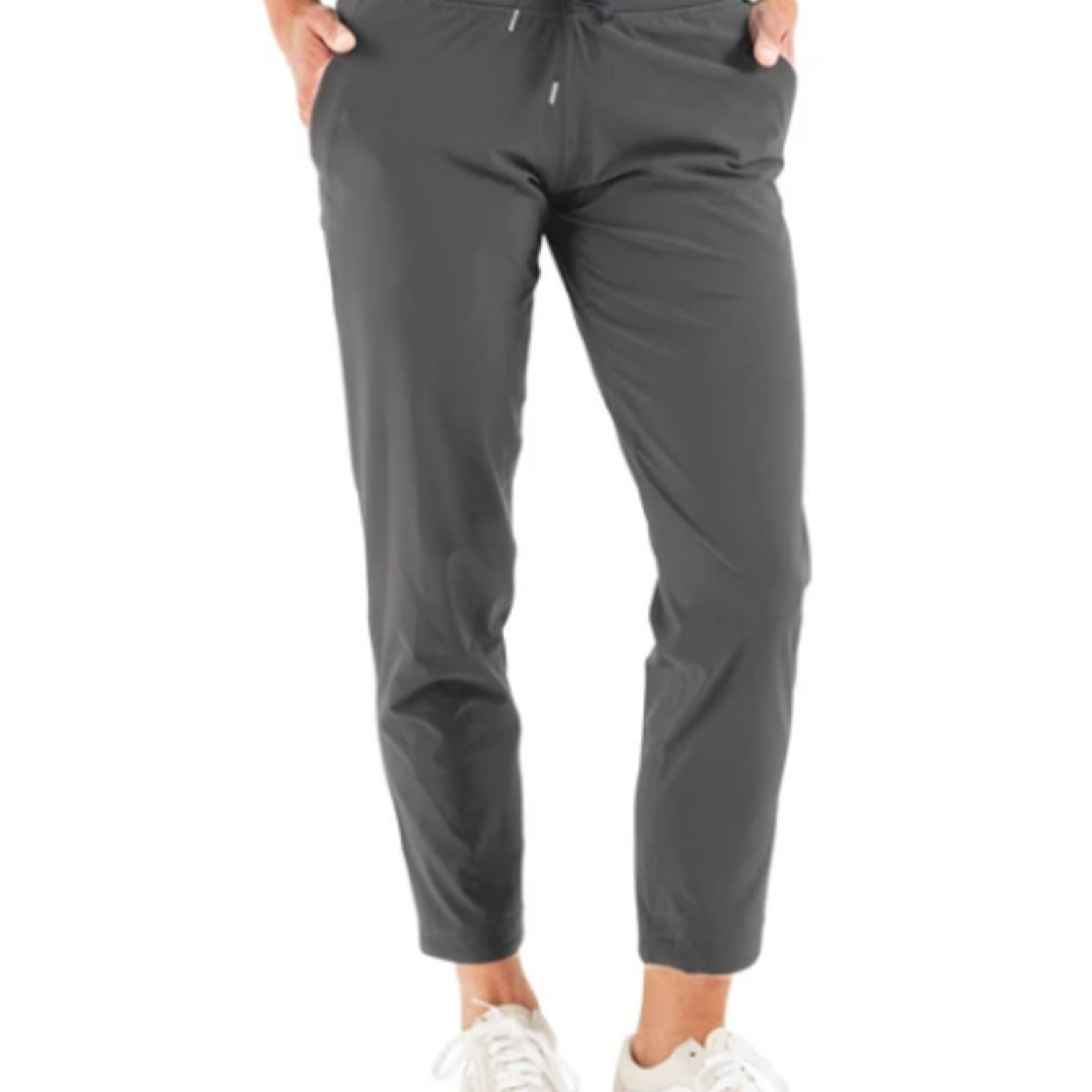 Free Fly Free Fly W's Breeze Cropped Pant