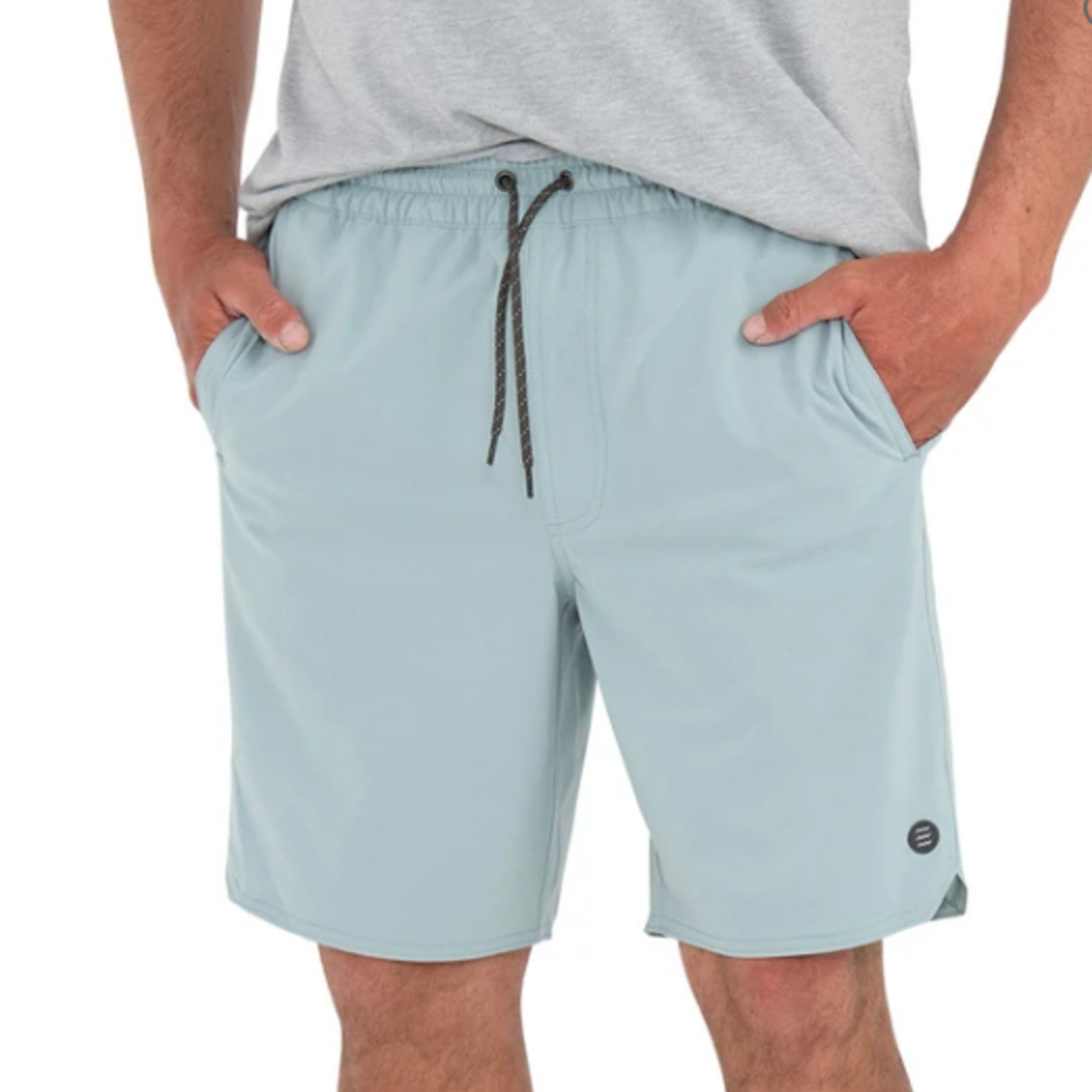 Free Fly Free Fly M's Lined Swell Short