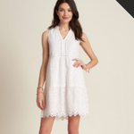 Hatley Hatley Lauren Eyelet Dress