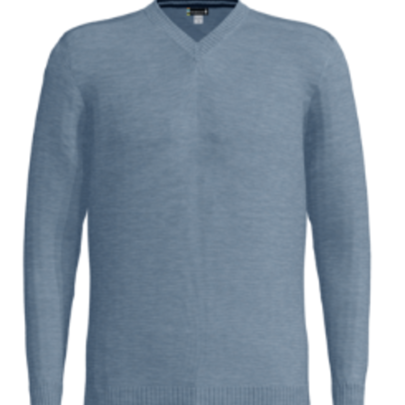 Smartwool Smartwool Men's Sparwood V-Neck Sweater - P-141716