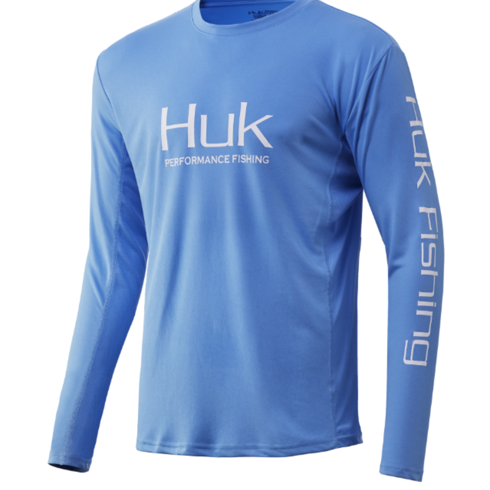 Huk Huk Icon X L/S Shirt