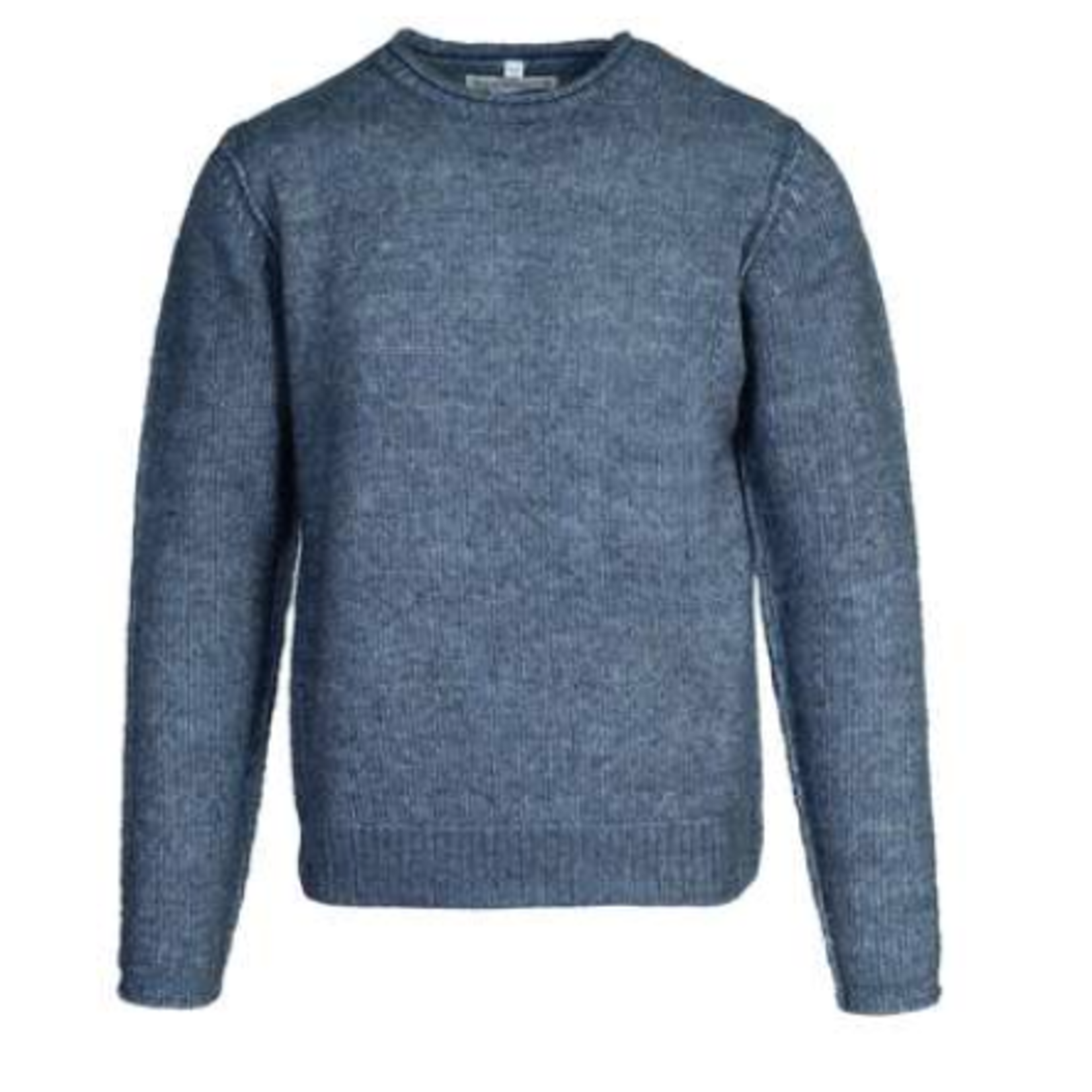 Schott Schott M's Rolled Edge Sweater