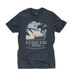 The Landmark Project The Landmark Project Sleeping Bear Dunes S/S Shirt